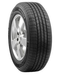 Michelin Defender Low Rolling Resistance