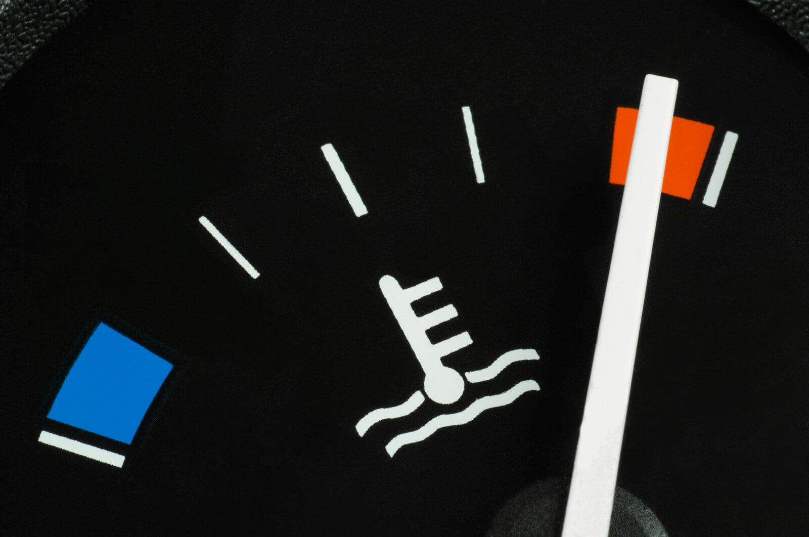 overheated-engine-gauge