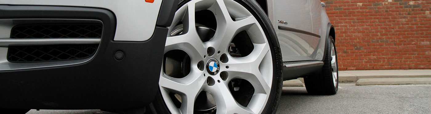 BMW Repair
